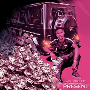 Download MUSIC: A1Ogrin – Present (NLD Album)-KOSERENAIJA