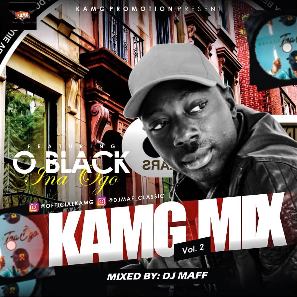 DJ Mixtape – WWW KOSERENAIJA COM